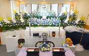 合ポートセンター江東での葬儀