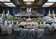 高幡不動・観音院での葬儀